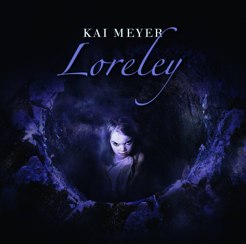Hörspiel Empfehlung Loreley aus dem Zaubermond Audio Verlag